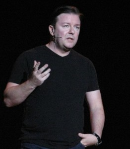 Ricky Gervais and Career Success