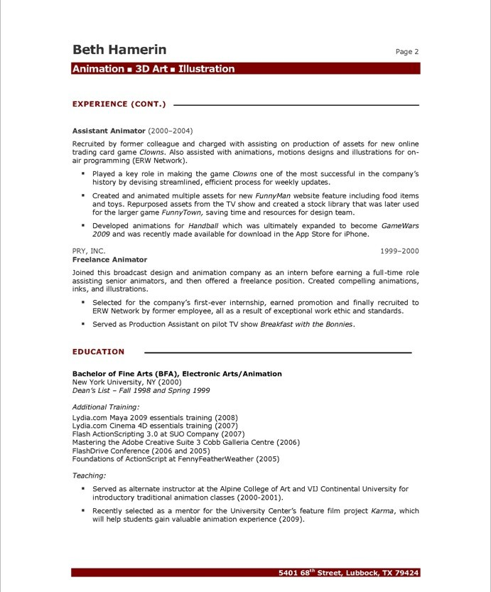 Free Resume Template Downloads Microsoft Resume Template Download
