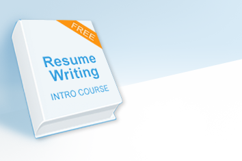 Free Resume Writing Course