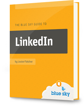 The Blue Sky Guide To Linkedin Review-The Blue Sky Guide To Linkedin Download